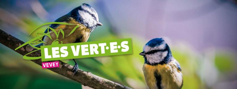 Vert.e.s Vevey