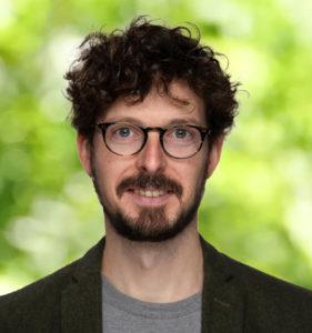 Antoine Dormond