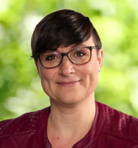 Sophie Métraux