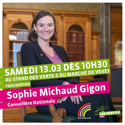 Sophie Michaud-Gigon